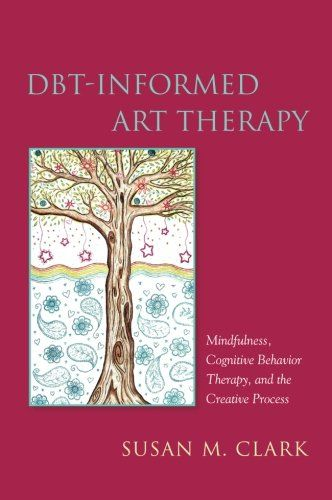 Characteristics Of Art Therapy And Cognitive Behavioral