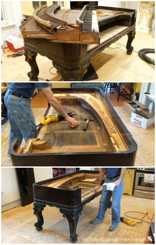 17 Best Images About Piano Upcycled On Pinterest Diy