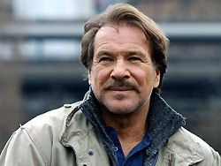 Schimanski - #Tatort DE My Hero, one of my greatest Inspirations, Beautiful Person both Inside and Out . Respect.