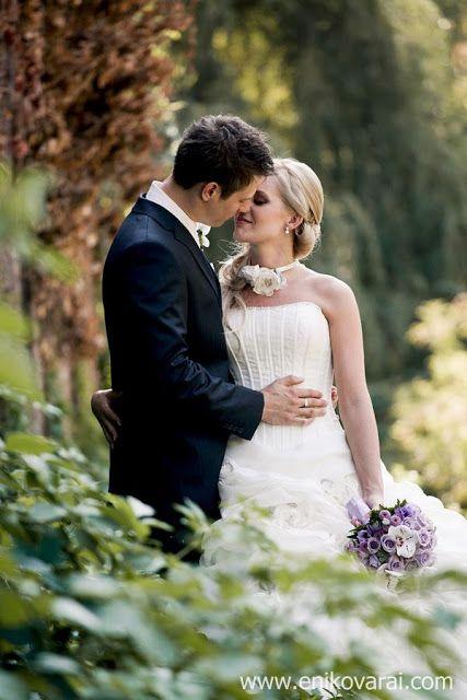 Vendulavirág Esküvőszervezés és dekoráció: Rami és Dávid esküvője