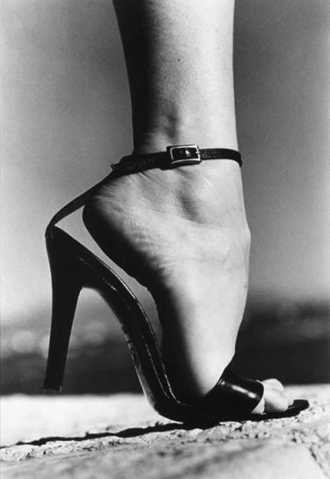 Photo pour Mario Valentino de Helmut Newton (1920-2004) photographe australien…