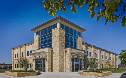2 Story Office Building Plans | Two Story Office Building Design Picture