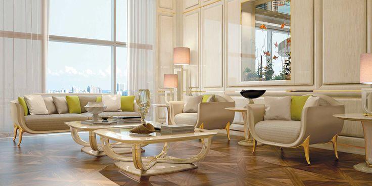 Итальянская мебель фабрики ReDeco