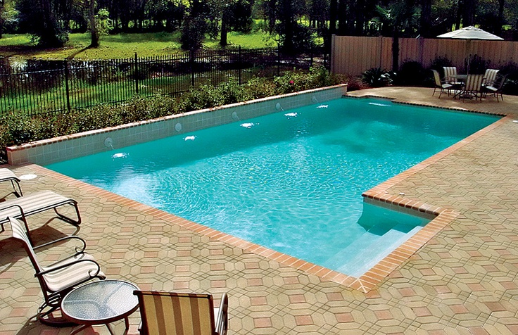 1000+ Images About Swimming Pools On Pinterest