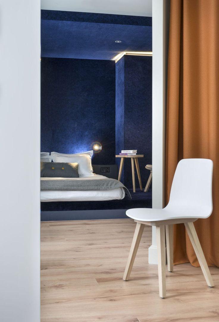 Oltre 1000 idee su chaise contemporaine su pinterest for Chaise contemporaine