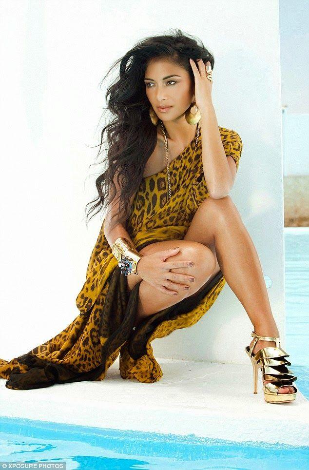 Nicole Scherzinger Latest photoshoot | fashion | Pinterest ...