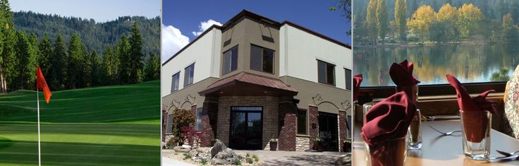 Post Falls Chamber of Commerce - Red Lion Templin's Hotel on the River