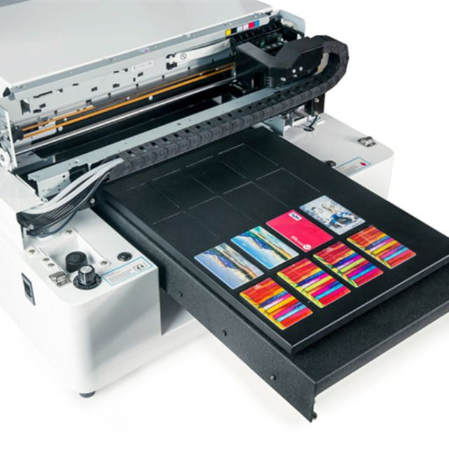 Global Uv Led Printers Market 2019 Business Strategies Product Sales And Growth Rate Assessment To 2023 World Gazette Card Printer Printer Uv Printing