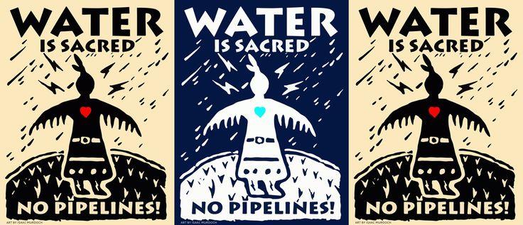 Standing Rock: Art and Solidarity | Link TV