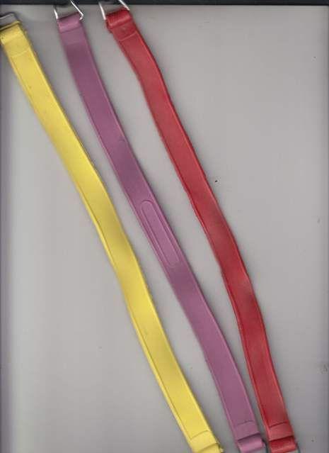 elastico per i libri di scuola anni '60
