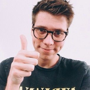 Will Darbyshire Biography