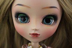 Katrina Partially Close Eyes (pullip_junk) Tags: katrina pullip groove fashiondoll asianfashiondoll