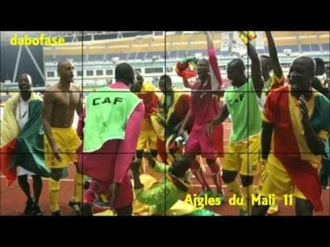 FOOTBALL -  • Aigles du Mali 11 • Qualifications World cup 2014 • HD • - http://lefootball.fr/%e2%80%a2-aigles-du-mali-11-%e2%80%a2-qualifications-world-cup-2014-%e2%80%a2-hd-%e2%80%a2/