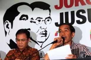 Gelar Malam Dukungan untuk Palestina, Din Undang Jokowi sebagai Presiden Terpilih - Kompas.com: Indonesia Satu