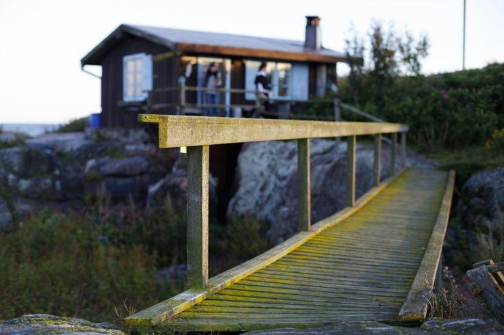 klovharu island - Finland
