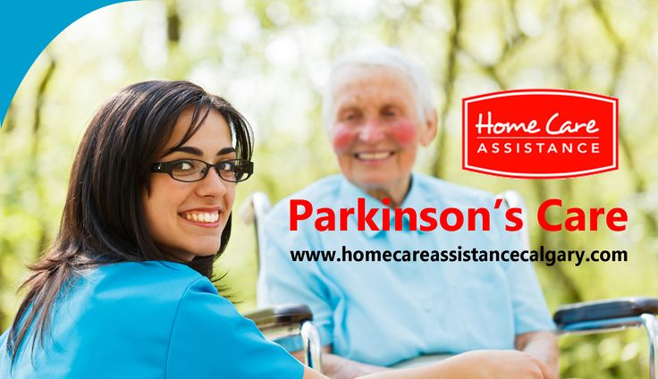 Our Care Providers helps us to maintain a good quality of life for your elders with Parkinson's disease. #homecareservices #ParkinsonsCare #HomeCareAssistanceCalgary #Calgary #Alberta #Canada Call us today at (587) 355-1432 or visit www.homecareassistancecalgary.com to learn more