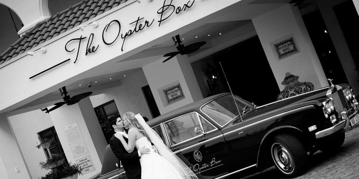 Weddings at The Oyster Box