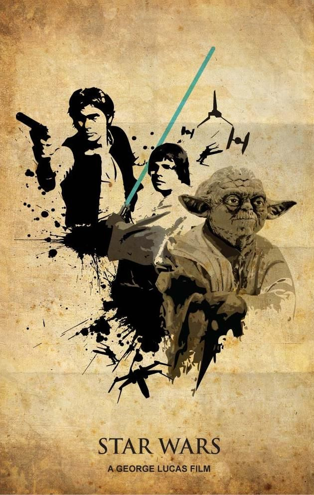 These would go great in our theater room framed!   Star Wars Posters Created byPosterexplosion ...   TieFighters