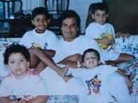 Image result for juan gabriel y sus hijos