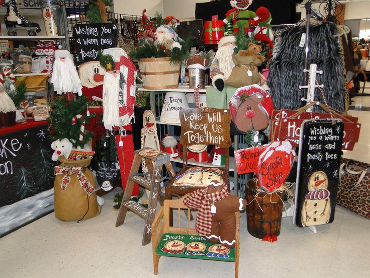 Amish Craft Fair