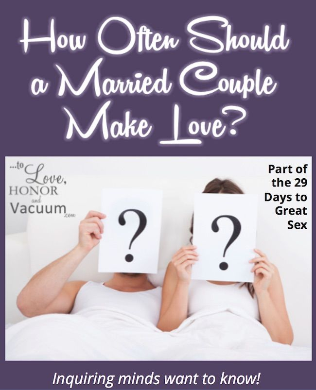 Average Times Per Week Married Couples Have Sex - New Porn-2929