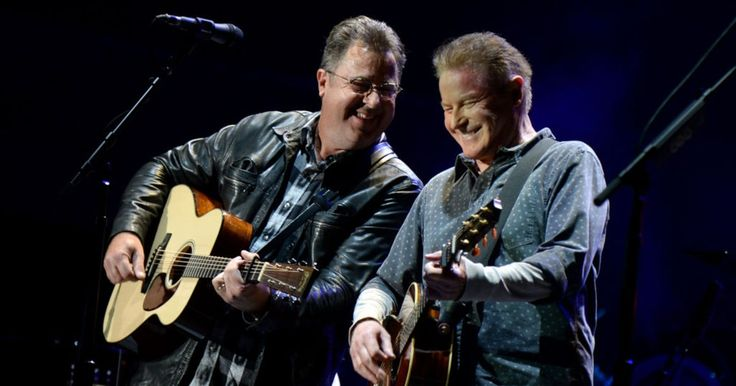 See Bob Seger Join Eagles for 'Heartache Tonight' at Classic West http://www.rollingstone.com/music/news/see-bob-seger-perform-with-eagles-at-classic-west-w492573?utm_campaign=crowdfire&utm_content=crowdfire&utm_medium=social&utm_source=pinterest