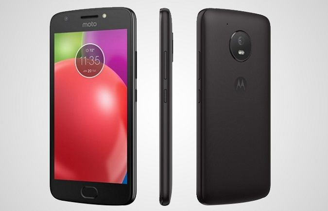 Motorola Moto E4 Full Specifications and Price details