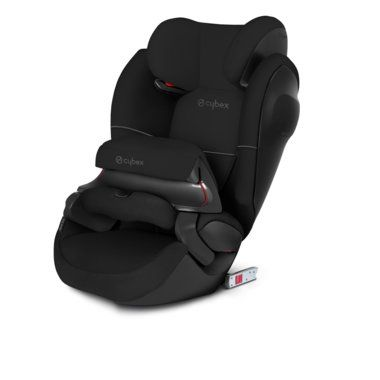 Autosedačka Cybex Pallas M-fix SL - Pure Black 2018