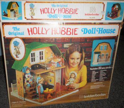 Play Holly Hobbie Dollhouse Online At Azaleasdolls.net