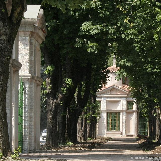 Parco La Favorita, Valdagno