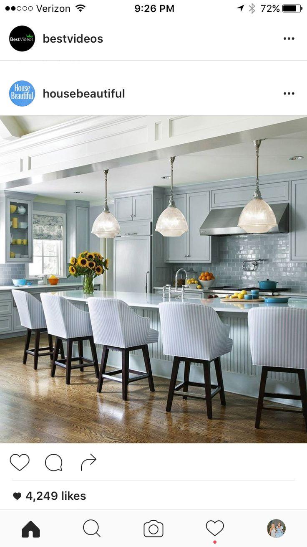 111 besten Kitchen Bilder auf Pinterest   Küchenstauraum, Mein haus ...
