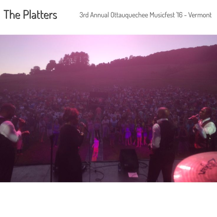 #Sergio #Bellotti on #drums with #ThePlatters & #TheDrifters at  The Quechee Club #Vermont  Jeff Jacobson #bassplayer Norwood Pearson #guitarist Michael Larson #piano #vicfirth #YamahaDrums #Remo #Zildjian #1blog4u #ModernDrummer #DrummerCafe #drummer