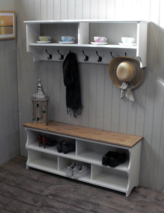 19 Easy Do It Yourself Layer Shelf Concept Suggestions Hallway