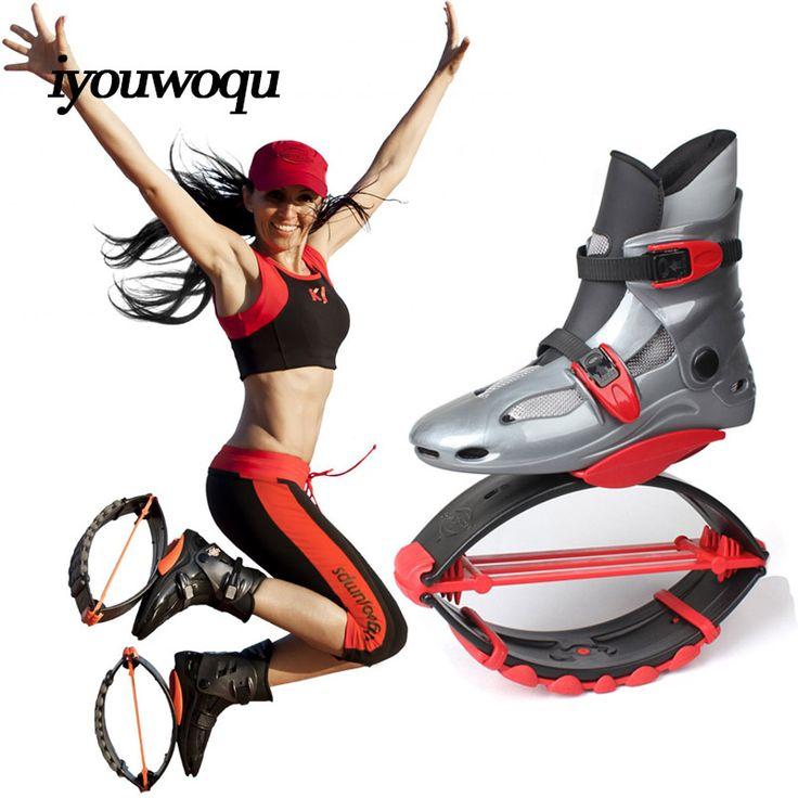Precio: € 71,46 / Par  2016 Nuevos Saltos Kangoo Jumps Zapatos de Alta Calidad Mujeres y Hombres Zapatillas deportivas Unisex Deportes Al Aire Libre Zapatos de Salto en   de   en AliExpress.com | Alibaba Group