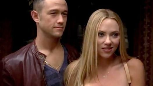 Don Jon with Scarlett Johansson – Red Band Clip - Video Dailymotion