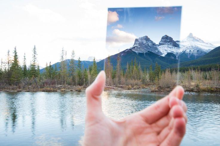 Filter: Das gut gehütete Geheimnis der Landschaftsfotografen – Vessi