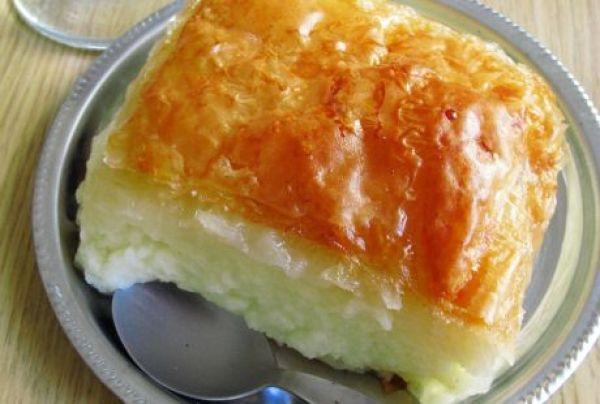 Evo kako da vaše slane i slatke pite uvek budu savršene uz pomoć malog trika - preliva sa suvim kvascem.
