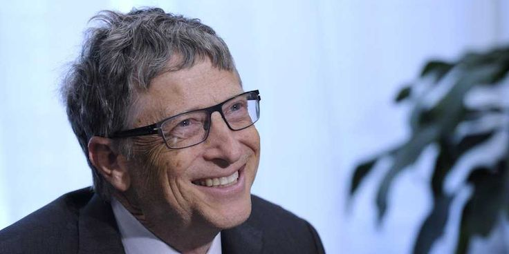 Bill Gates fights Ebola by giving the largest donation to a humanitarian cause of $50 million.