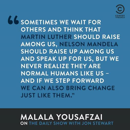 the journey of malala yousafzai Visit amazoncom's malala yousafzai page and shop for all malala yousafzai books check out pictures, bibliography, and biography of malala yousafzai.