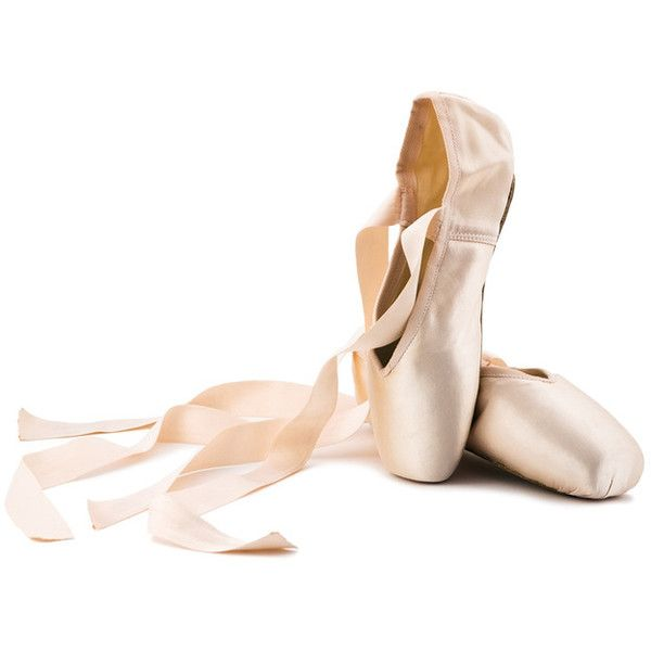 Ballet Shoes With Decoration And Dance Shoes Girls kuaike.co ❤ liked on Polyvore