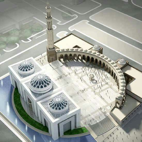 73 Best Images About Mosque Prototype On Pinterest Abu