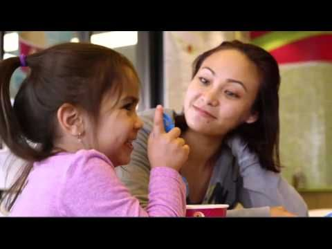 Michelle Waterson is the Karate Hottie and her story is incredible