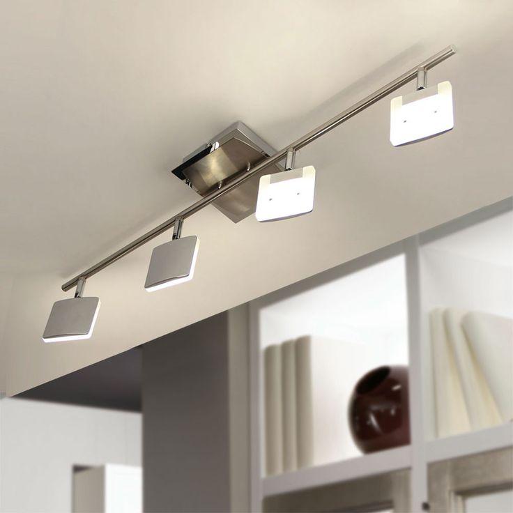 11 besten lampe Bilder auf Pinterest Lampen, Led deckenleuchte - moderne deckenleuchten fur wohnzimmer