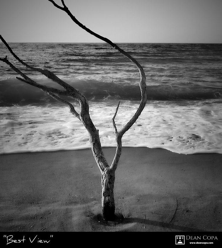 'Best View' - 2013 by Dean Copa #DeanCopa #photography #modernart