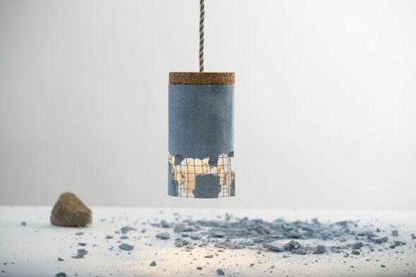 Slash Lamp / Dragos Motica | AA13 – blog – Inspiration – Design – Architecture – Photographie – Art