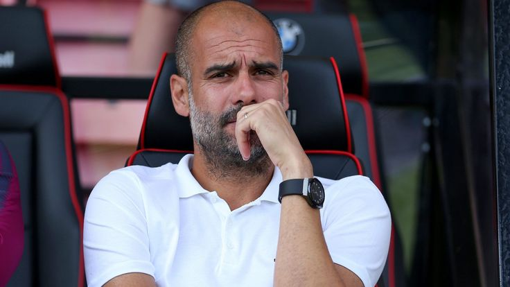Pep Guardiola on course for an early retirement #News #composite #Football #ManCity #PepGuardiola