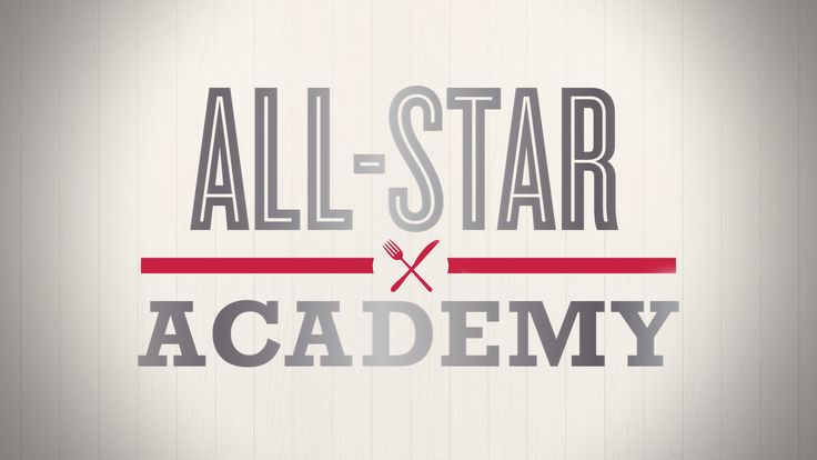 Go behind-the-scenes of the All-Star Academy, mentored by Curtis!