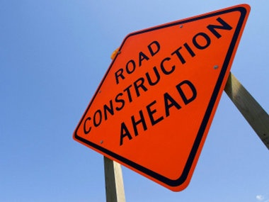 Safe Driving in Wisconsin Road Work and Construction Zones