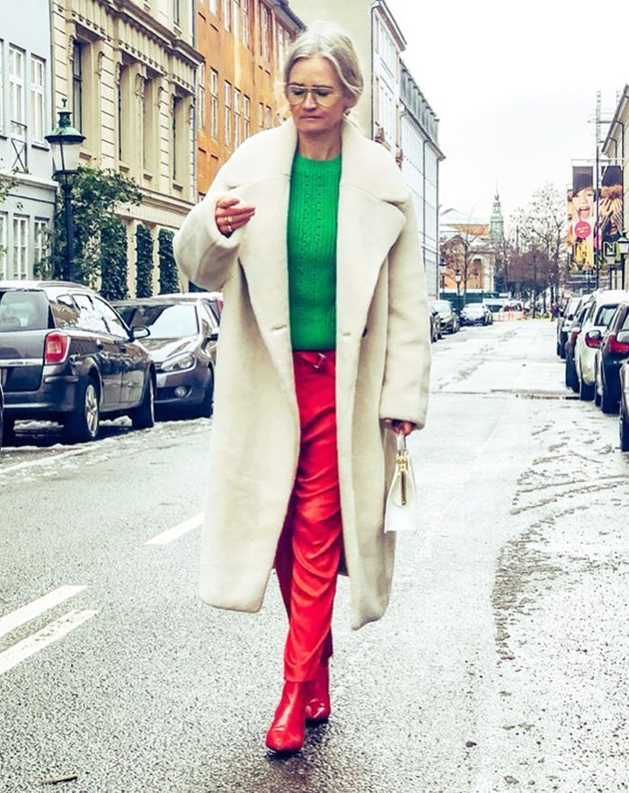 over 40 fashion instagram