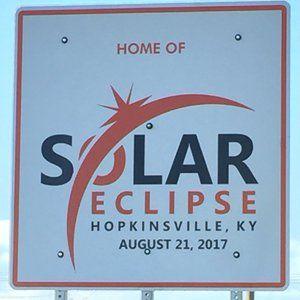 Countdown Begins; Hopkinsville Prepares for 2017 Solar Eclipse Worldwide Spotlight